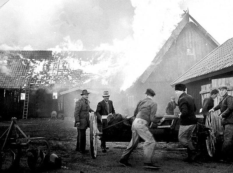 Bild 5832 Gräppagården, Kestad Brand