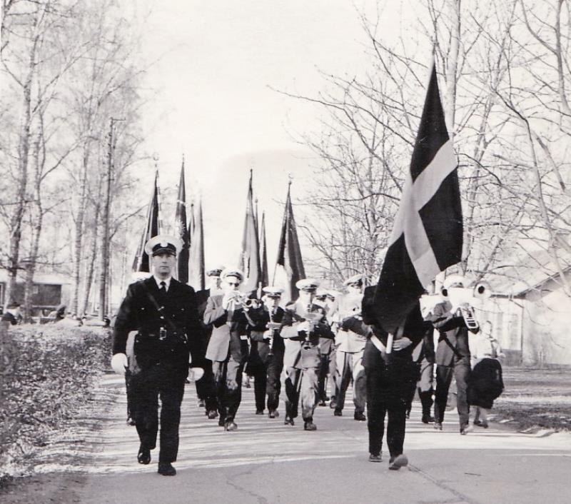 Bild1080 Hällekis Musikkår