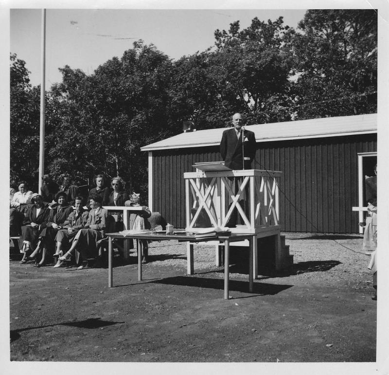 Bild1628 Hällehov fotbollsplan i Hällekis