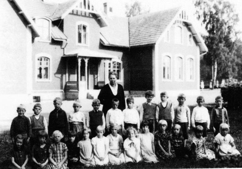 Bild3612 Klass 1o2 Årtal 1933-34