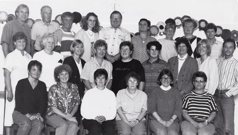 Bild5785 Hällekis Skola 1993-94