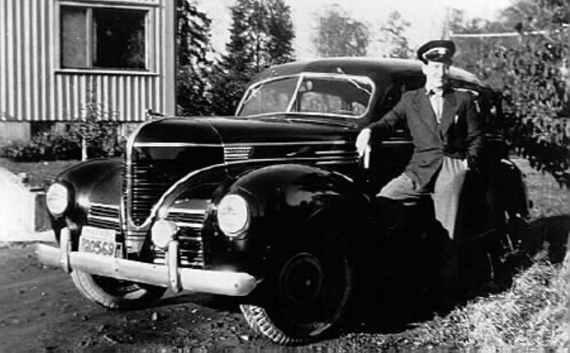 Bild1136 Gustav Johansson Taxirörelse