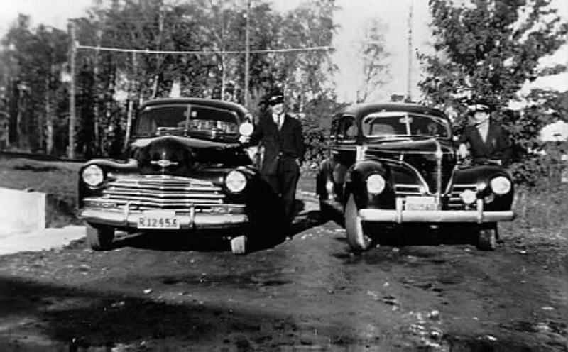 Bild1137 Gustav Johansson Taxirörelse