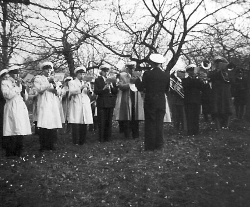 Bild1854 Hällekis Musikkår