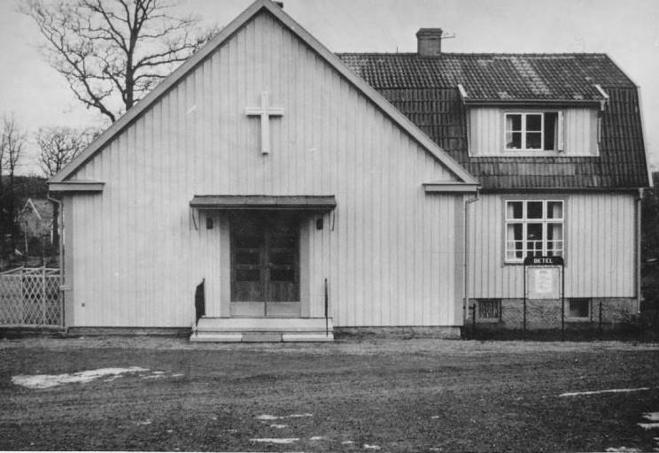 Bild360 Församlingsbilder Hällekis
