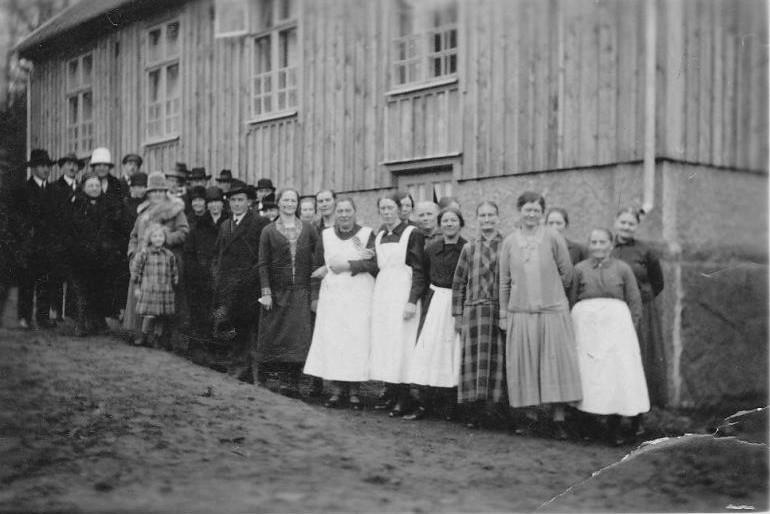Bild361 Församlingsbilder Hällekis
