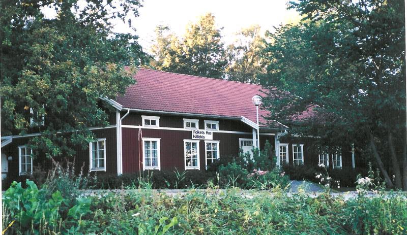Bild3812 Hällekis Folkets Hus