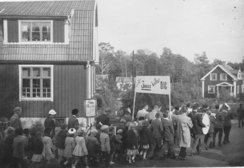 Bild393 Församlingsbilder Hällekis