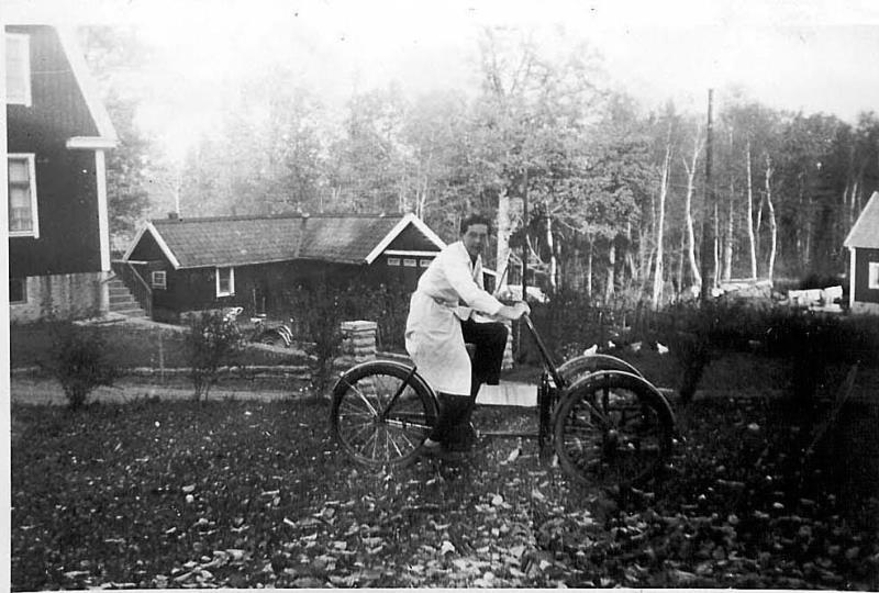 Bild486 affärsbilder i Hällekis