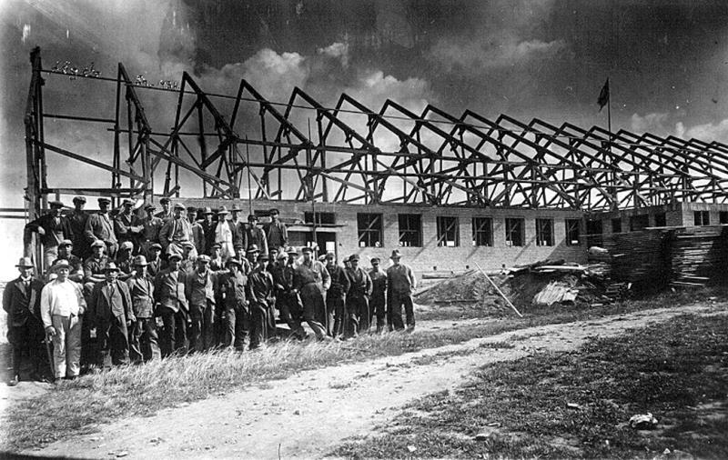 Bild4980 Cementfabriken Lantbruket