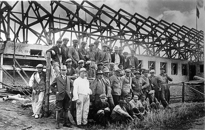 Bild4981 Cementfabriken Lantbruket