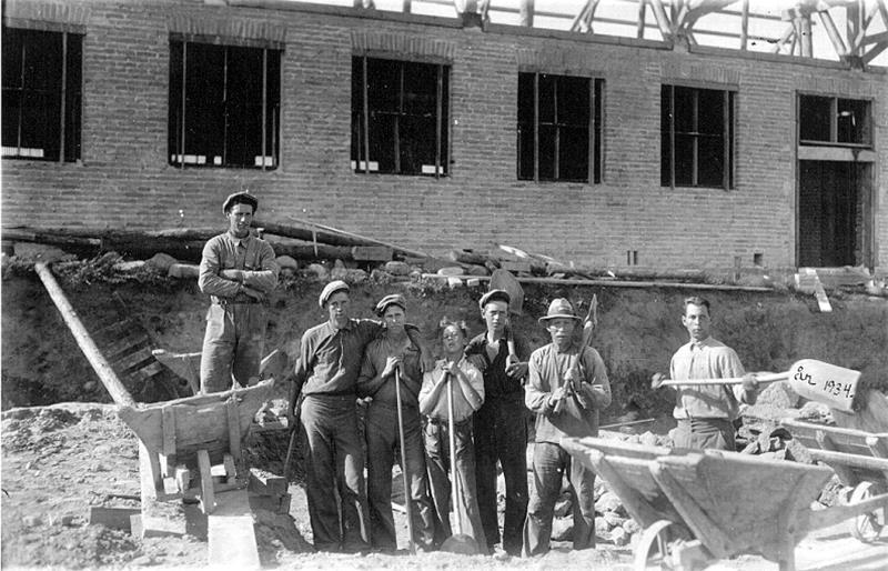 Bild4982 Cementfabriken Lantbruket