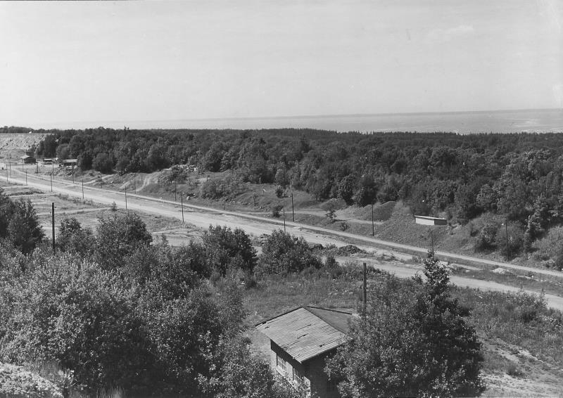 Bild5025 Cementfabriken Hällekis Brottet