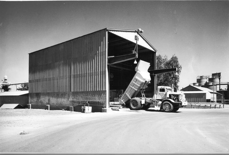 Bild5173 Cementfabriken Hällekis Brottet