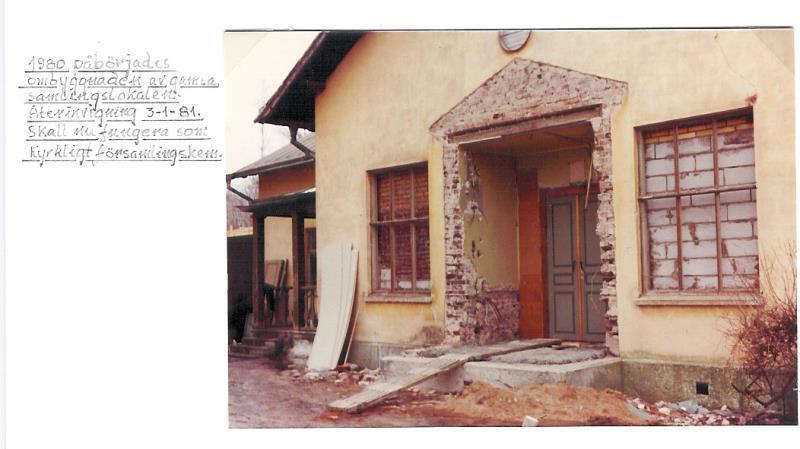 Bild2093 Cementa Samlingslokalen