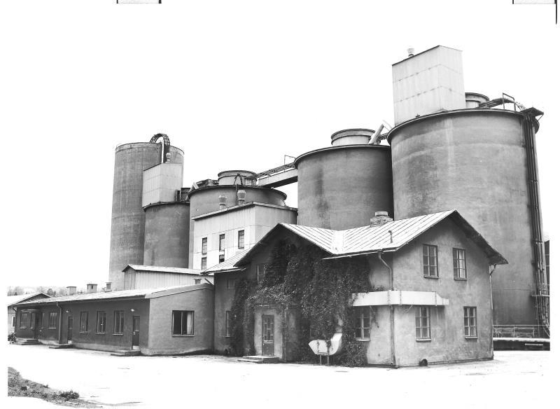 Bild4682 Cementfabriken Laboratoriet