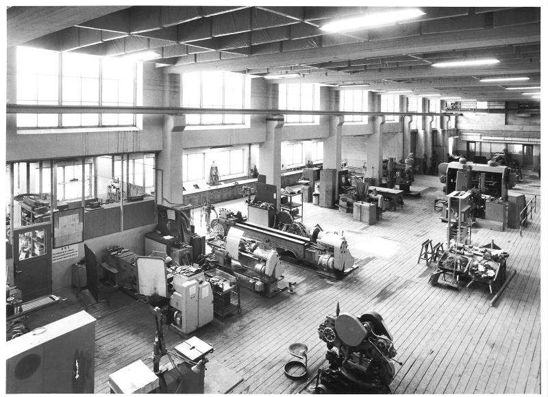 Bild4782 Cementfabriken Mek och förråd