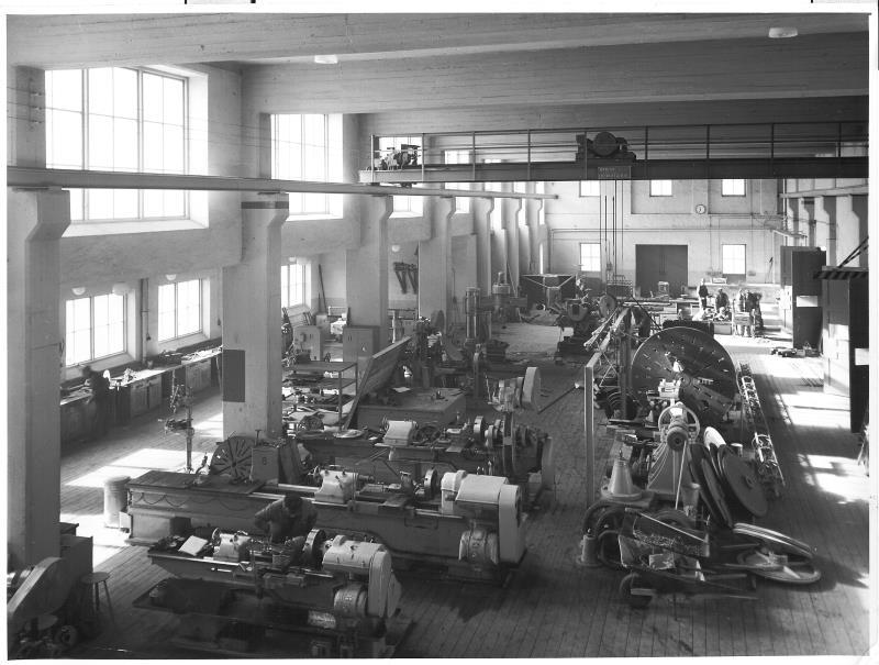 Bild4803 Cementfabriken Mek och förråd