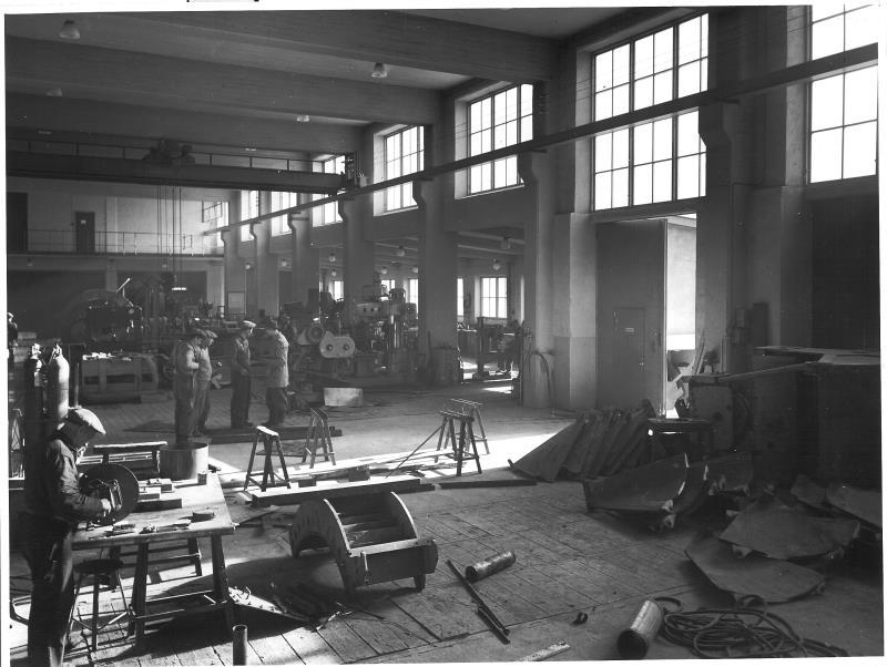 Bild4857 Cementfabriken Mek och förråd