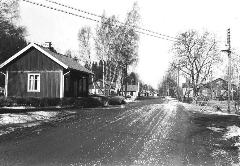 Bild1974 Gössäters Samhälle