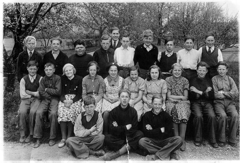 Bild5842 Skolklasser Österplana Skola