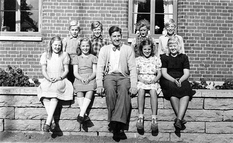 Bild5857 Skolklasser Österplana skola