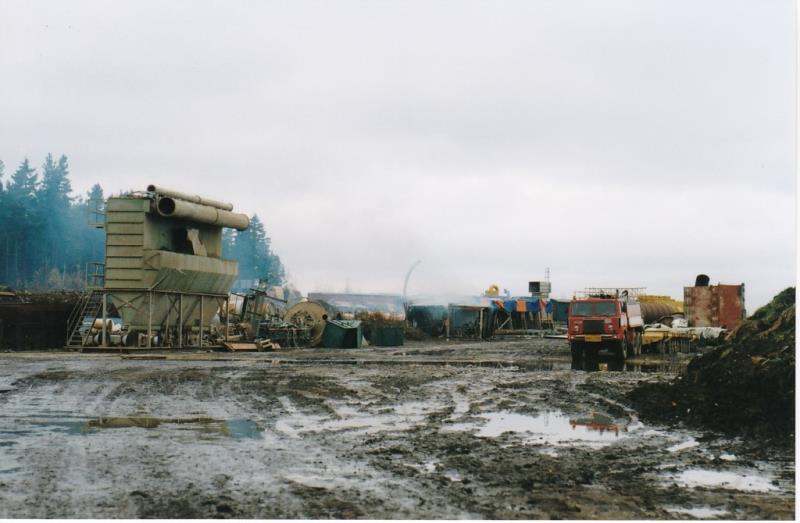 Bild4342 Rivning av Cementfabriken Hällekis