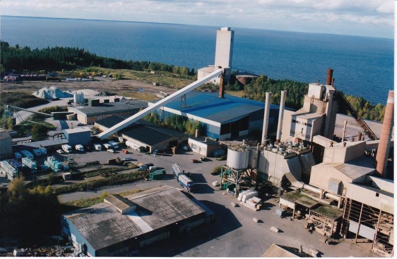 Bild4359 Rivning av Cementfabriken Hällekis