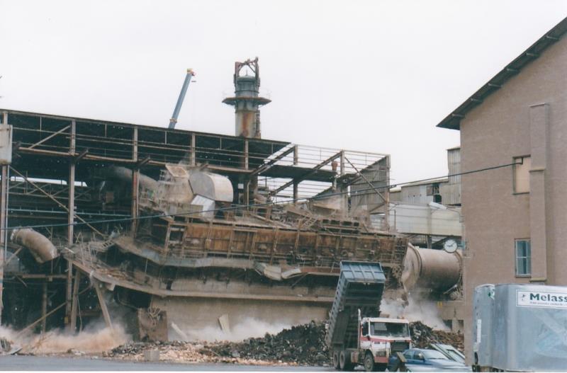 Bild4408 Rivning av Cementfabriken Hällekis