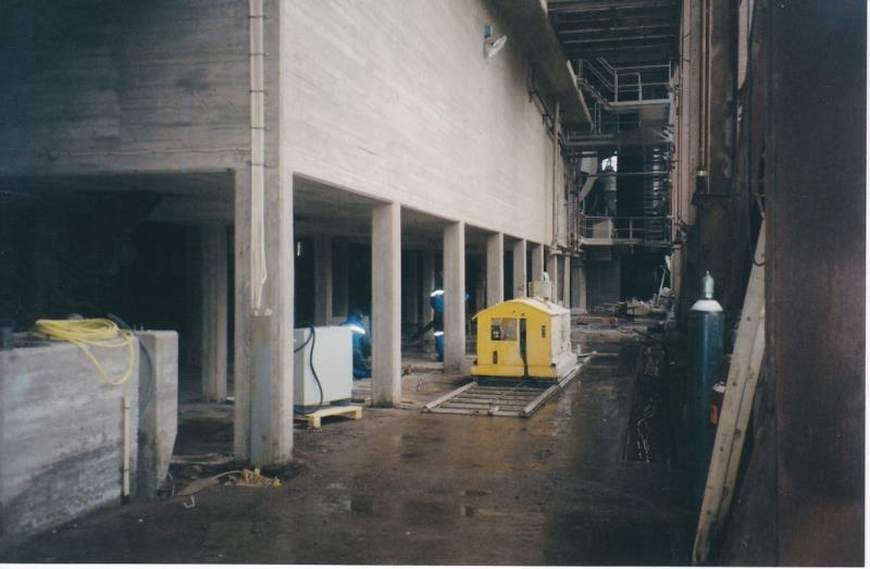 Bild4429 Rivning av Cementfabriken Hällekis