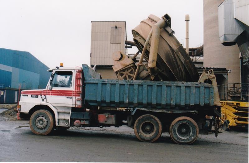 Bild4434 Rivning av Cementfabriken Hällekis