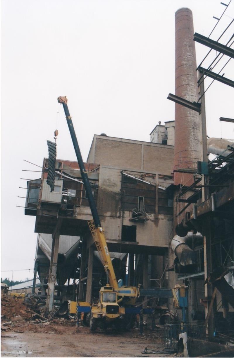 Bild4438 Rivning av Cementfabriken Hällekis