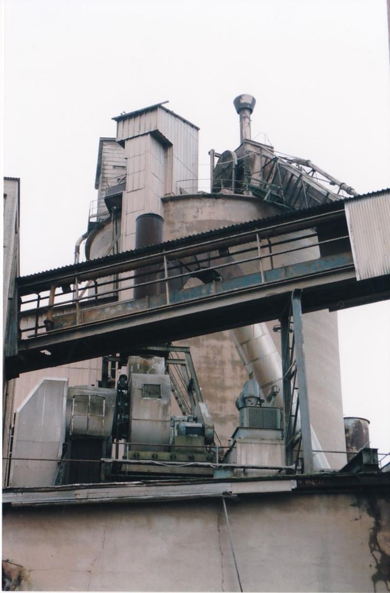 Bild4439 Rivning av Cementfabriken Hällekis