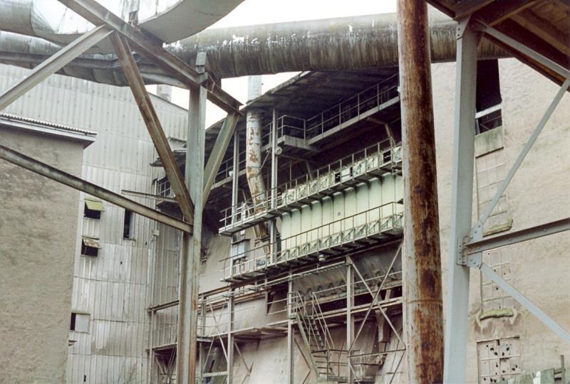 Bild3951 Rivning av Cementfabriken Hällekis
