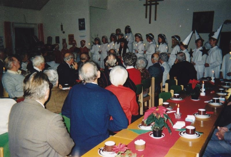 Bild3237 Pensionärer från Hällekis på 1980-talet