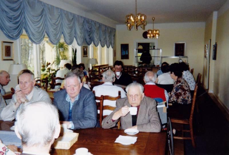 Bild3244 Pensionärer från Hällekis på 1980-talet