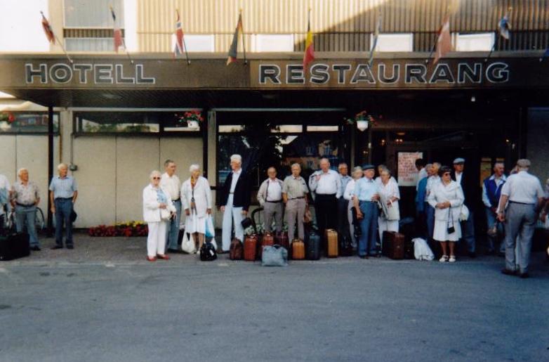 Bild3278 Pensionärer från Hällekis på 1980-talet