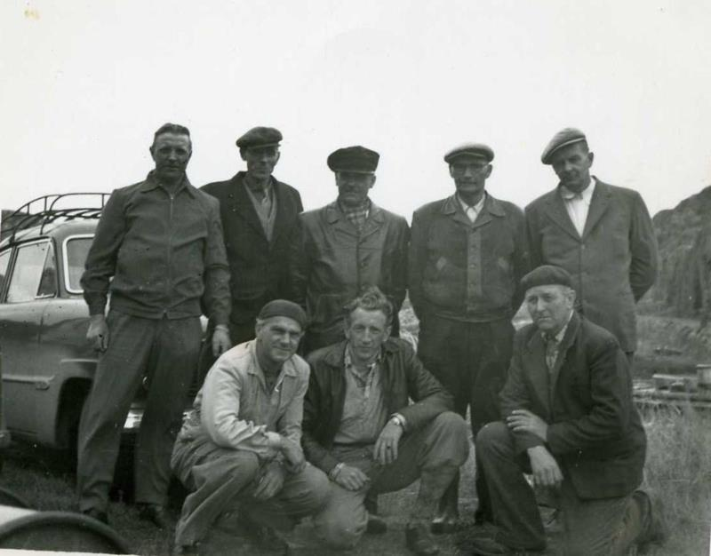 Bild115 Hällekis div. bilder Fiskeresor till Västkusten.