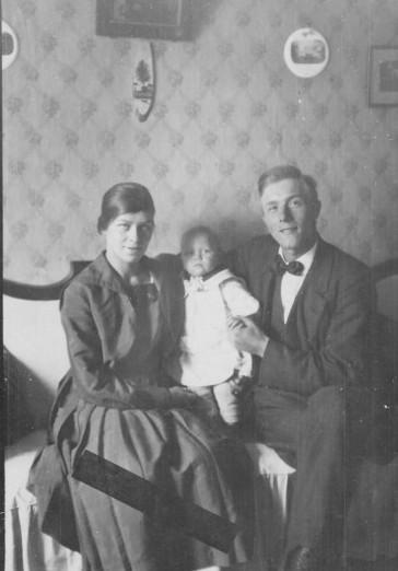 Bild191 Conn och Judit Sandberg sonen Reidar