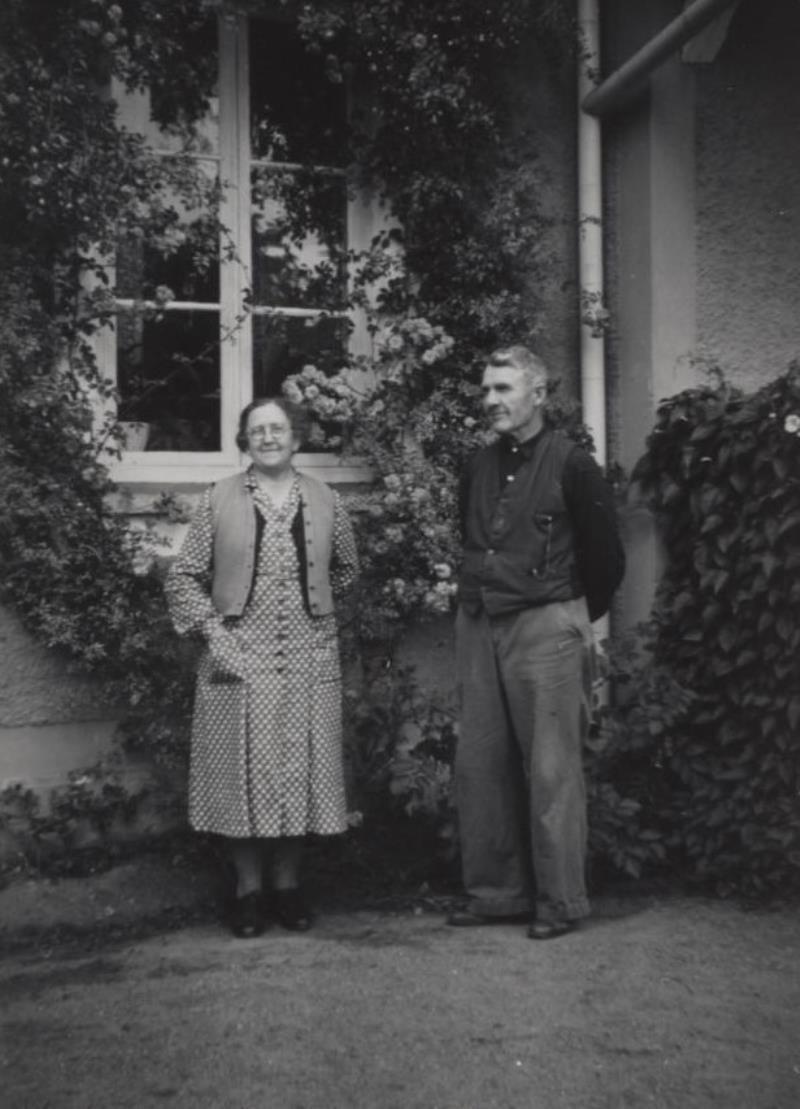 Bild24 Maria och Gustav Hult Hällekis