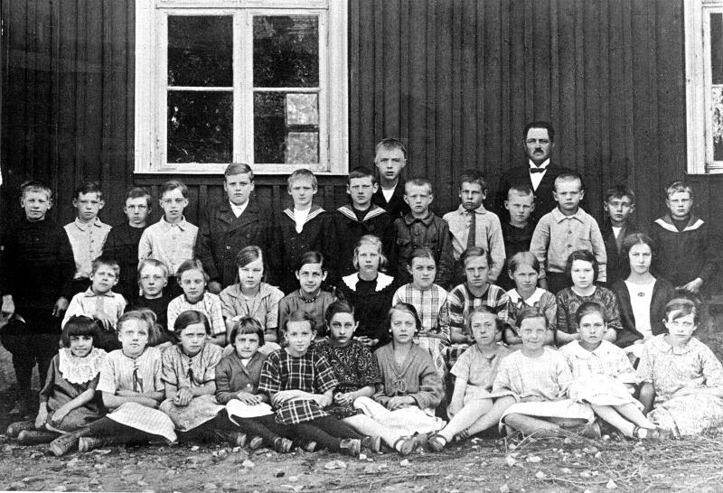 Bild 3187 Medelplana Skola