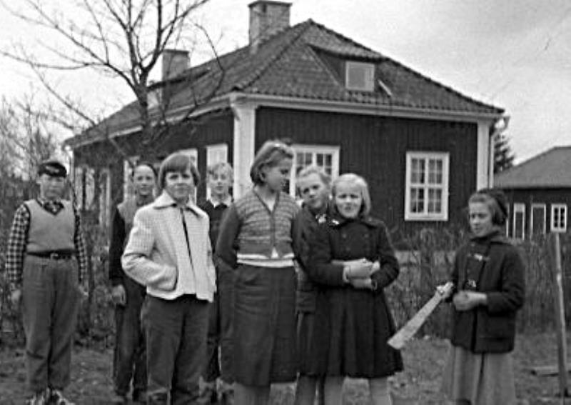 Bild 4518 Possiska Skolan Medelplana