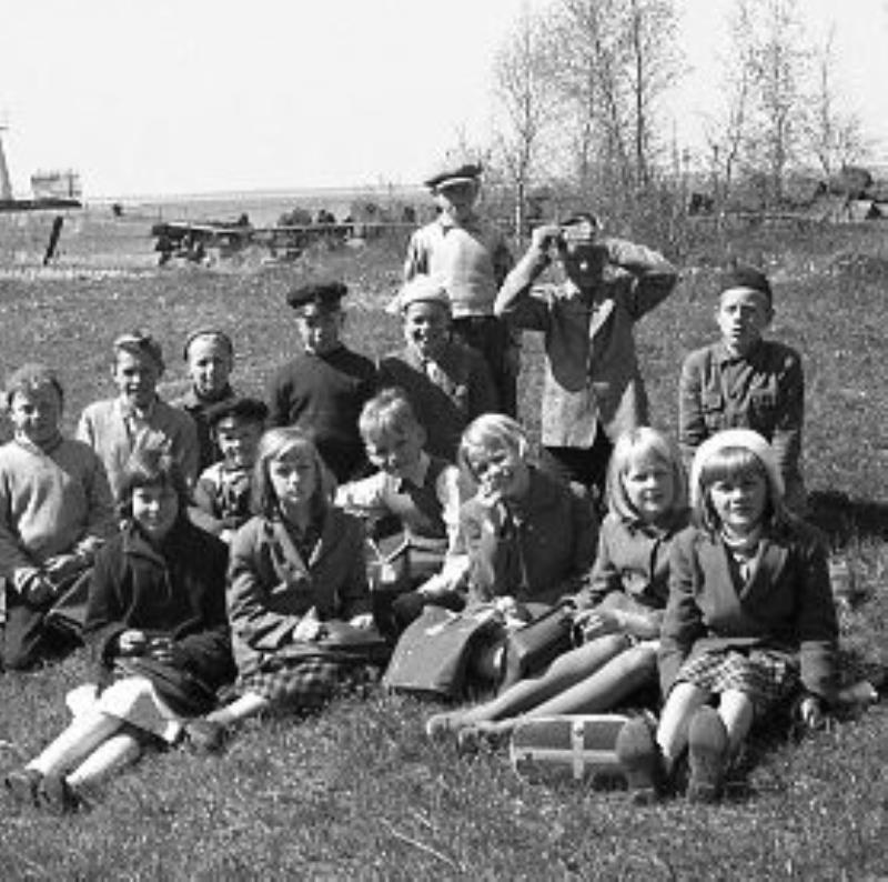 Bild 4519 Possiska Skolan Medelplana