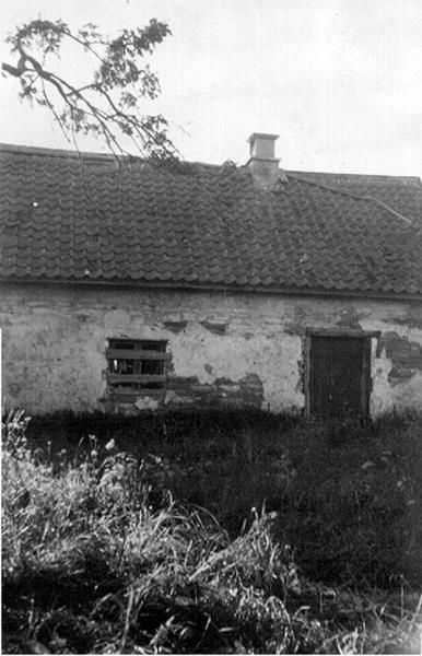 Bild 002 Märta Tamm-Götlind. Västerplana Soldattorp