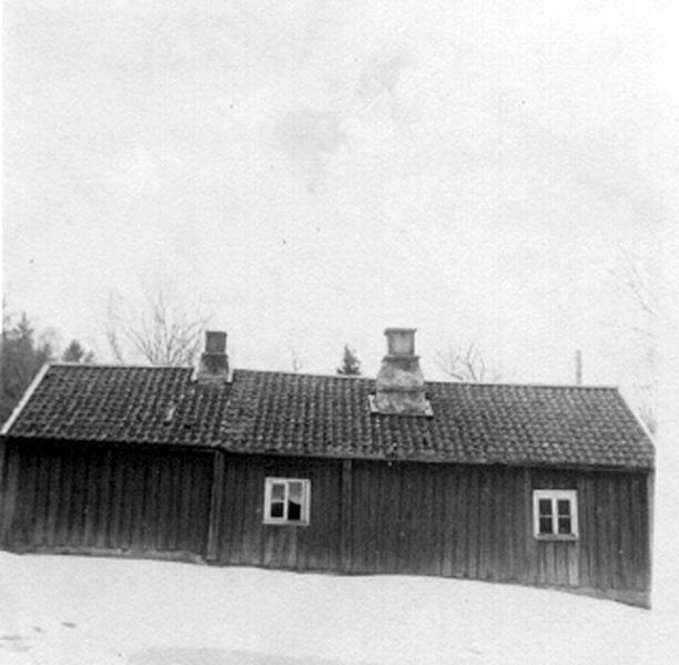 Bild 059 Hellekis Kärrgården Arbetarbostad
