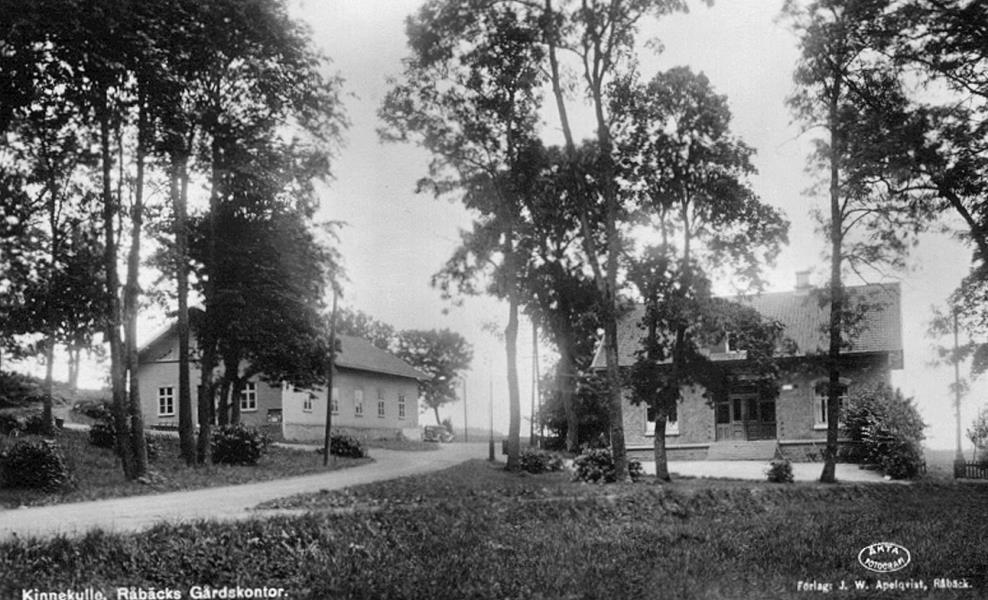 Bild 0614 Råbäcks Slott Medelplana