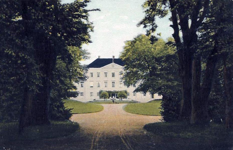 Bild 2311 Hellekis Säteri Medelplana