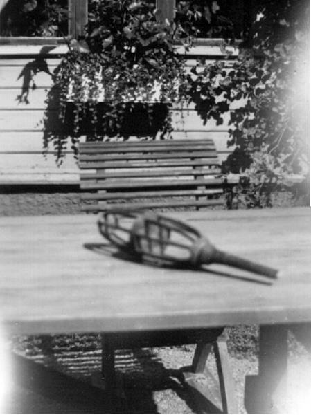 Bild 075 Linkräckla hos Hopparegubbens syster Ellen Landström