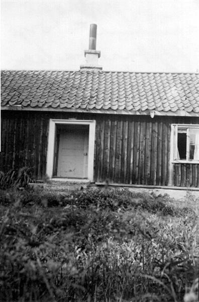 Bild 091 Blomberg, Husaby, gammalt torp på Loftarebacken