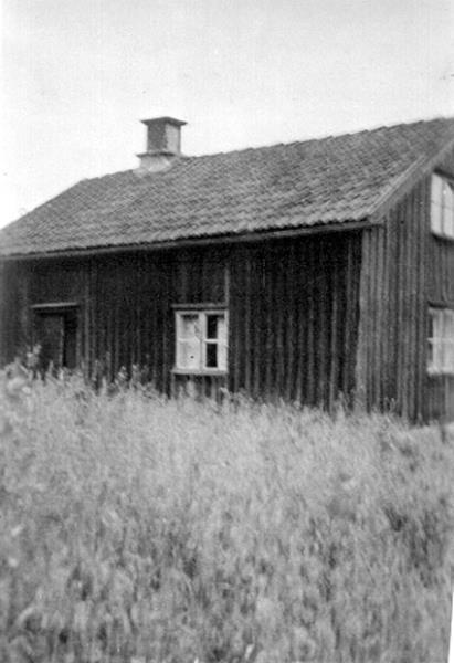 Bild 094 Fullösa, Anna Kajsas stuga